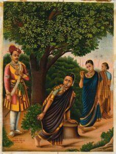 Shakuntala | Abhigyan Shakuntalam | An easy Summary